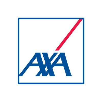 Logo de Axa seguros