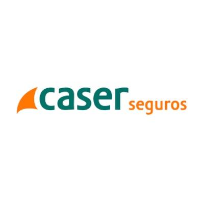 Logo de Caser seguros