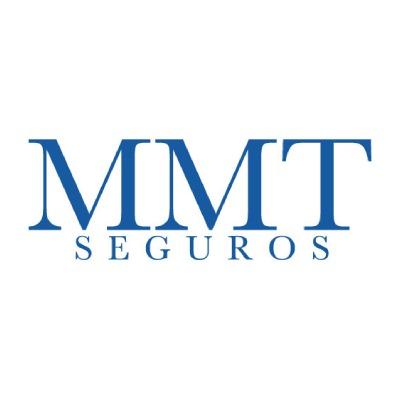 Logo de MMT seguros