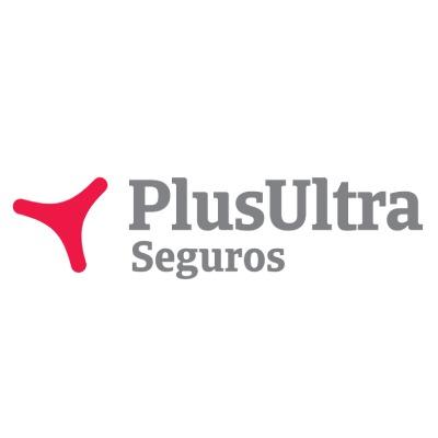 Logo de Plus Ultra Seguros
