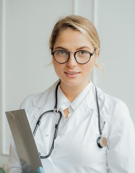 Seguro privado de salud platinum